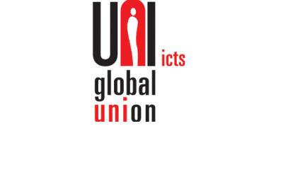 Déclaration de solidarité avec les représentants de l'Union Marocaine du Travail dans les centres de contact